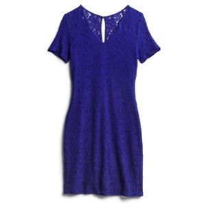41 HAWTHORN   Cypress Lace Dress